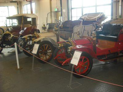 Messing-Ära: Opel Doktorwagen aus der Zeit vor dem 1. Weltkrieg