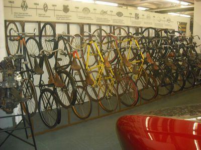 Weltmeister: Opel war bis 1936 der größte Fahrradhersteller international