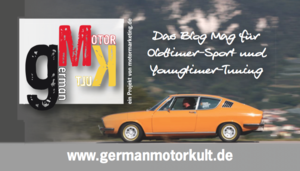 GERMAN MOTOR KULT